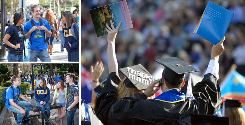 What We Found Out Ucla Alumni Scholarship College